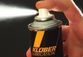 Kluber Fluoropan T 20 Spray