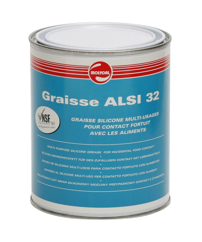 Molydal AL-SI 32