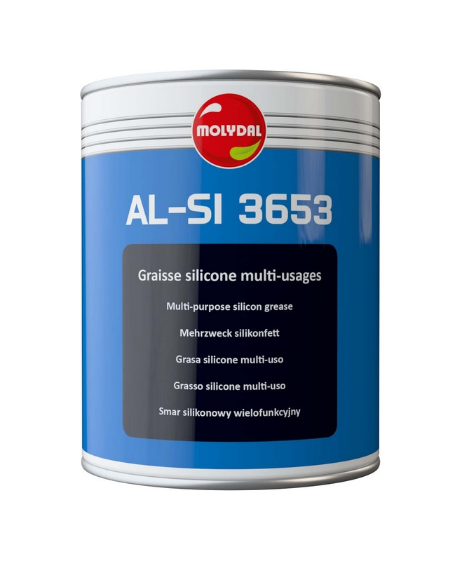 Molydal AL-SI 3653
