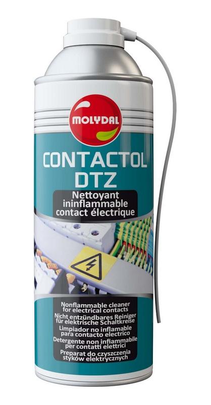 Molydal Contactol DTZ
