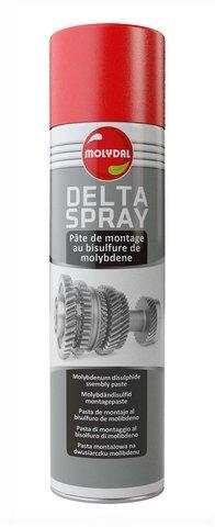 Molydal Delta Spray