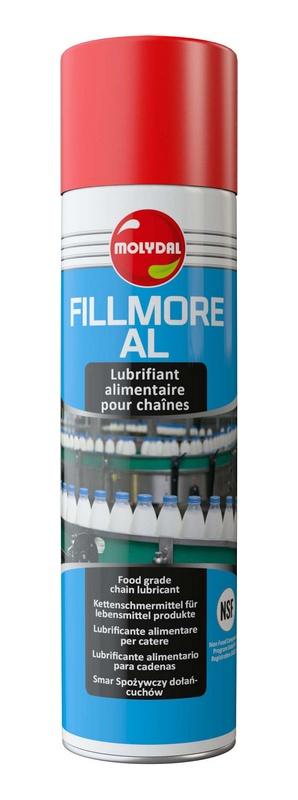 Molydal Fillmore AL