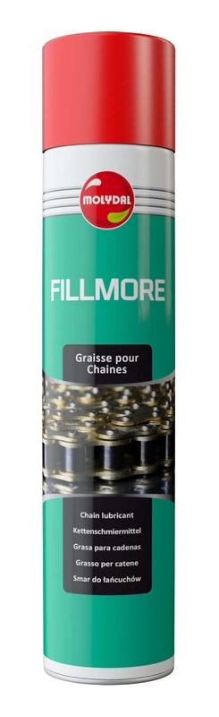 Molydal Fillmore