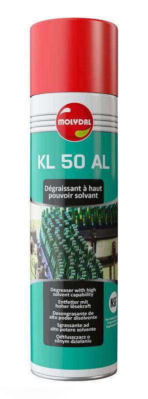 Molydal KL 50 AL