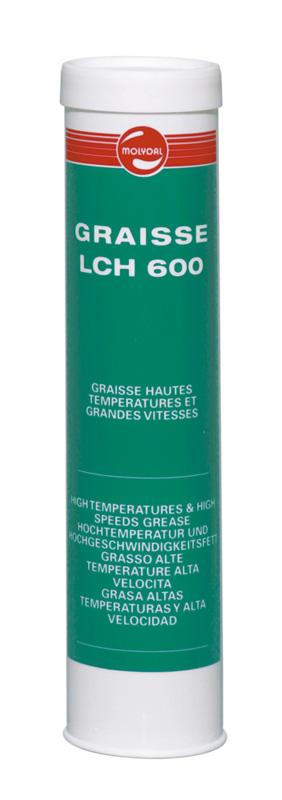 Molydal LCH 600