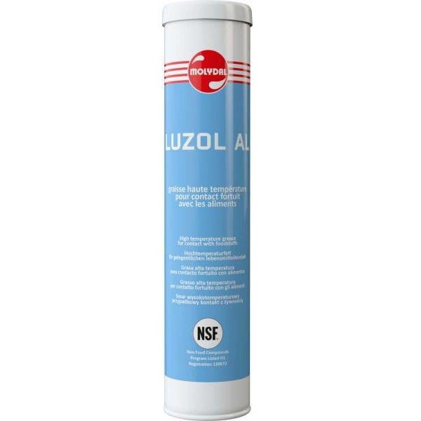 Molydal Luzol AL