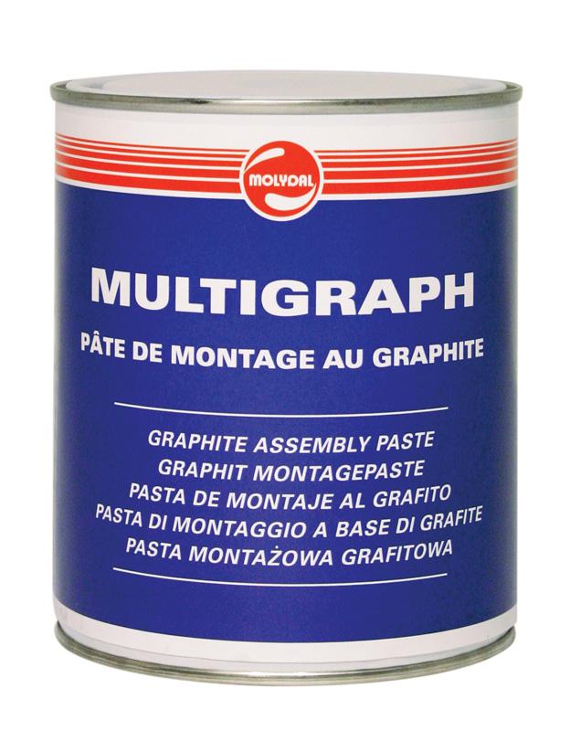 Molydal Multigraph