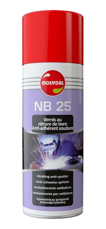 Molydal NB 25