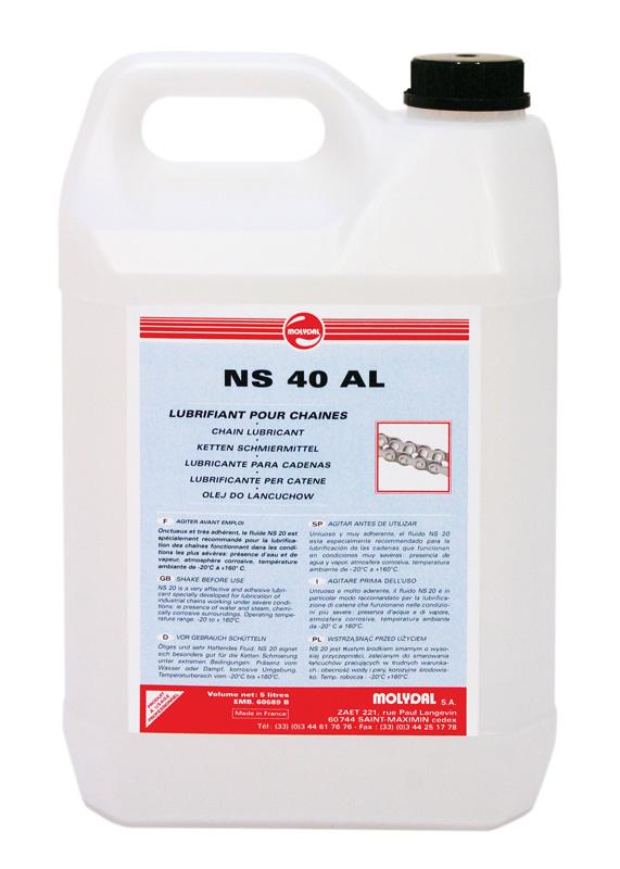 Molydal NS 40 AL