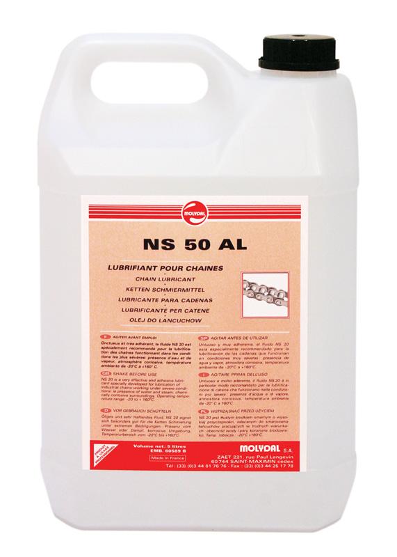 Molydal NS 50 AL