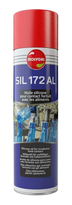 Molydal SIL 172 AL