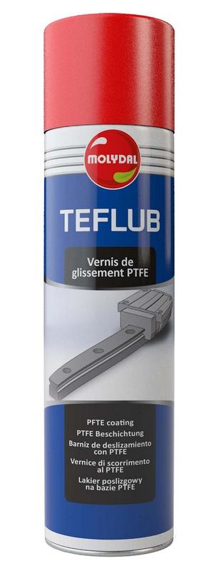 Molydal Teflub