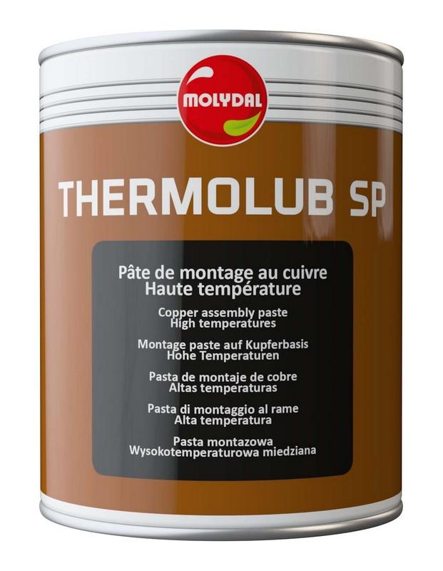 Molydal Thermolub SP