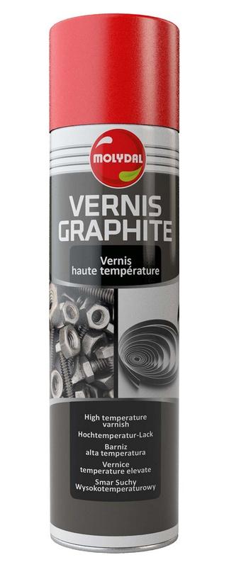 Molydal Vernis Graphite