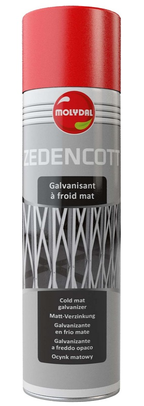 Molydal Zedencott