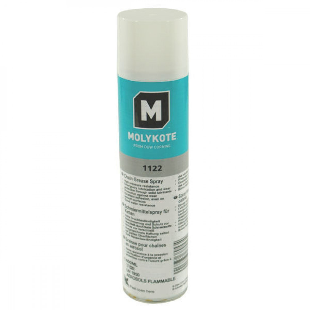 Molykote 1122 Spray