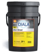 Shell Diala S2 ZU-I Dried