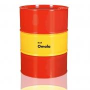 Shell Omala S4 WE