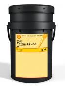 Shell Tellus S2 MA